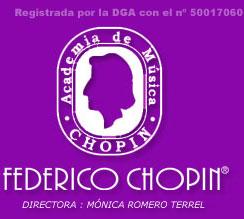 Academia Chopin de música y danza